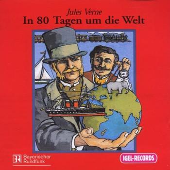 Hans Clarin - In 80 Tagen Um die Welt