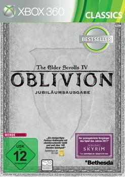Oblivion Karte.The Elder Scrolls Iv Oblivion Jubiläumsausgabe Classics Inkl Allen Addons Karte Und Bonus Dvd