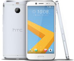 HTC 10 evo 32GB zilver