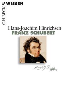 Franz Schubert - Hinrichsen, Hans-Joachim