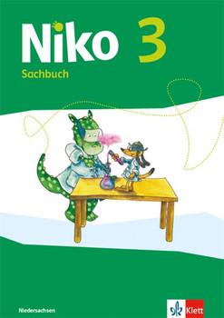 Niko 3. Ausgabe Niedersachsen. Sachbuch Klasse 3 [Taschenbuch]