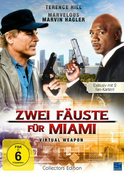 Virtual Weapon - Zwei Fäuste für Miami