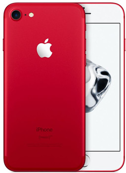 Apple iPhone 7 128 Go rouge [(PRODUCT) RED Special Edition]