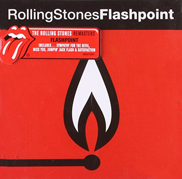 the Rolling Stones - Flashpoint (2009 Remastered)