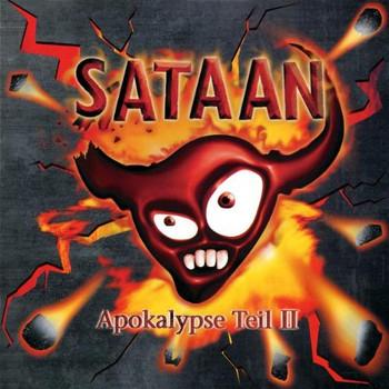 Sataan - Apokalypse Teil II