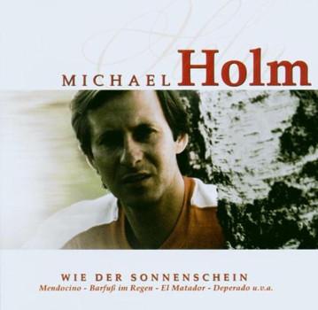 Michael Holm - Wie der Sonnenschein