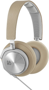 B&O PLAY by Bang & Olufsen Beoplay H6 [Seconda generazione] pelle natural
