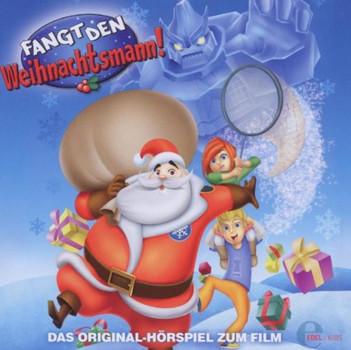 Fangt Den Weihnachtsmann - Hsp Z.Film