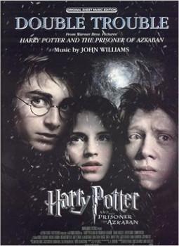 Double Trouble (harry Potter + The Prisoner Of Azkaban)