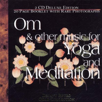 Various - Om-Yoga for Mediatation