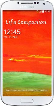 Samsung I9515 Galaxy S4 16GB wit