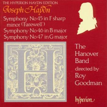 Goodman - Sinfonien 45,46,47