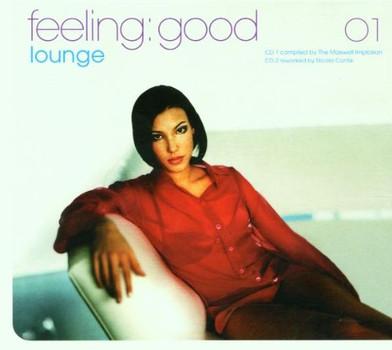 Various - Feeling: Good 01-Lounge/Pp S