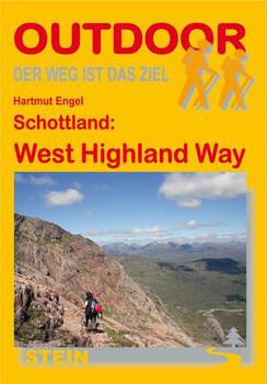 Schottland: West Highland Way - Hartmut Engel