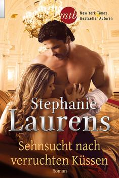 Sehnsucht nach verruchten Küssen - Laurens, Stephanie