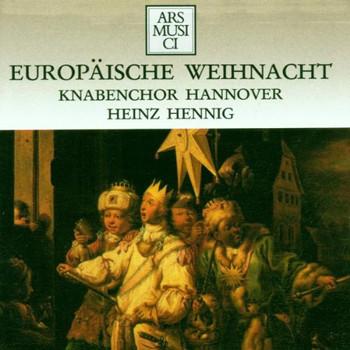 Knabenchor Hannover - Europäische Weihnacht