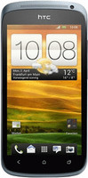 HTC One S 16GB [1.7 GHz Version] gradient metal