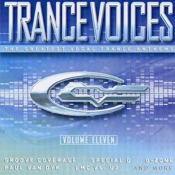 Various - Trance Voices Vol.11