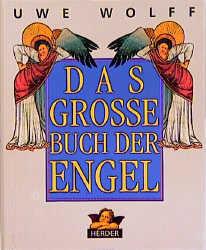 Das grosse Buch der Engel