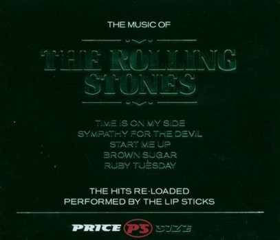 Various - The Music of Rolling Stones