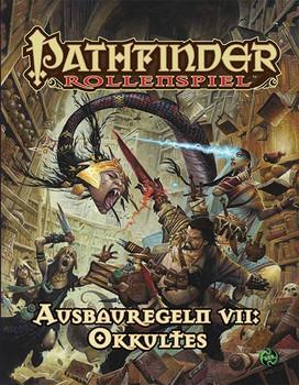 Pathfinder Ausbauregeln VII: Okkultes (Taschenbuch) - Ben McFarland  [Taschenbuch]