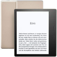 "Amazon Kindle Oasis 2 7"" 32Go [Wi-Fi, modèle 2017] gold"