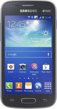Samsung S7272 Galaxy Ace III DuoS 4 Go noir