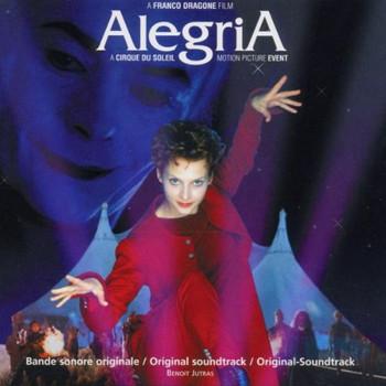 Alegria-the Film [Soundtrack]