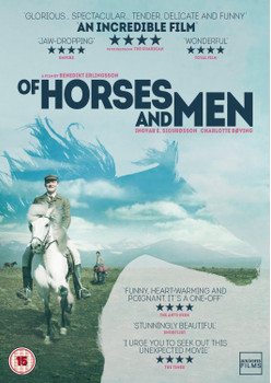 Of Horses and Men [UK Import]