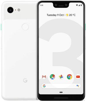 Google Pixel 3 XL 64GB bianco