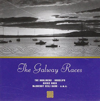 V/a - The Galway Races (UK Import)