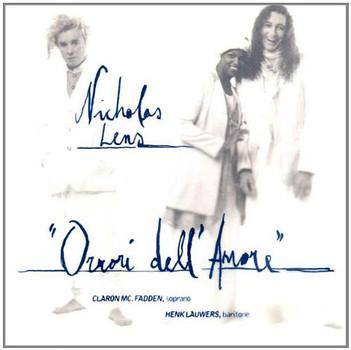 Mcfadden - Orrori Dell'Amore