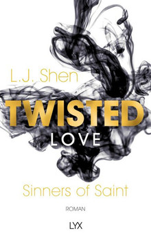Twisted Love - L.J. Shen  [Taschenbuch]