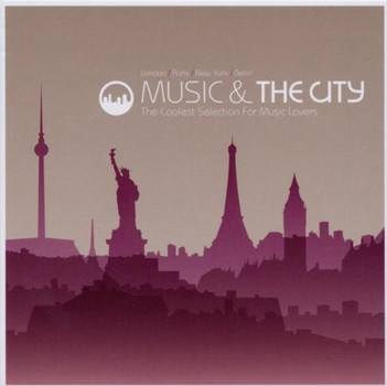 Various - Music & the City