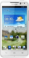 Huawei U9510 Ascend D Quad XL 8GB blanco