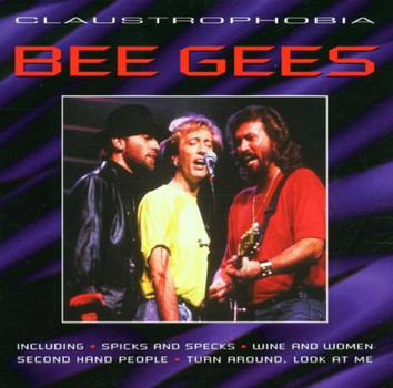 Bee Gees - Claustrophobia