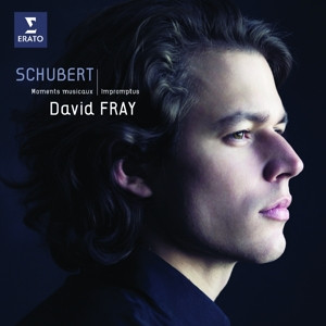 David Fray - Impromptus/Moments Musicaux