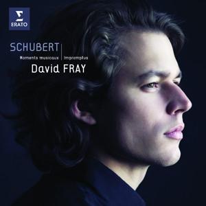 David Fray - Impromptus/Moments Musicaux
