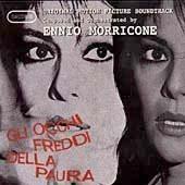 Ennio Morricone - Cold Eyes Of Fear (Gli Occhi Freddi Della Paura)