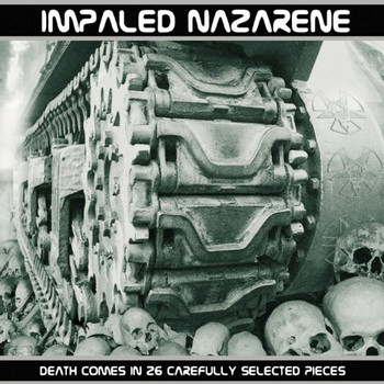 Impaled Nazarene - Death Comes in 26 Carefully...