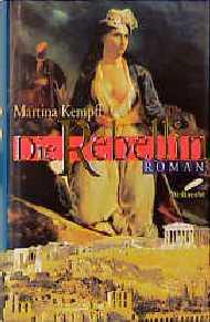 Die Rebellin - Martina Kempff
