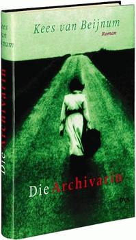 Die Archivarin - Kees van Beijnum