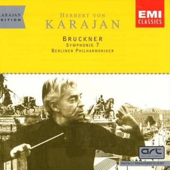Karajan - Karajan-Edition (Bruckner)