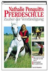 Nathalie Penquitts Pferdeschule - Nathalie Penquitt