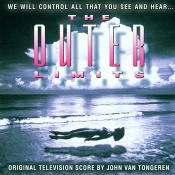 John Van Tongeren - The Outer Limits