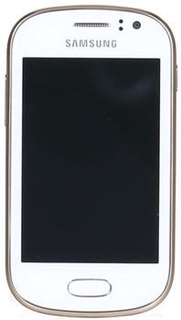 Samsung S6810P Galaxy Fame 4GB wit