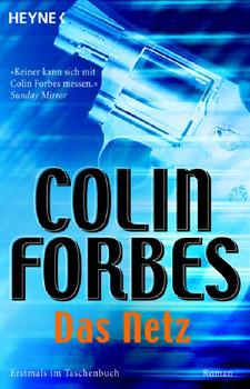 Das Netz - Colin Forbes