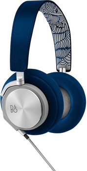 B&O PLAY by Bang & Olufsen Beoplay H6 [1e generatie, Limited Edition] blauw