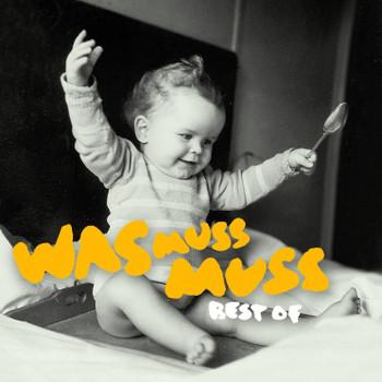 Herbert Grönemeyer - Was Muss Muss-Best of [2 CDs]