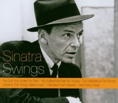 Frank Sinatra - Sinatra Swings